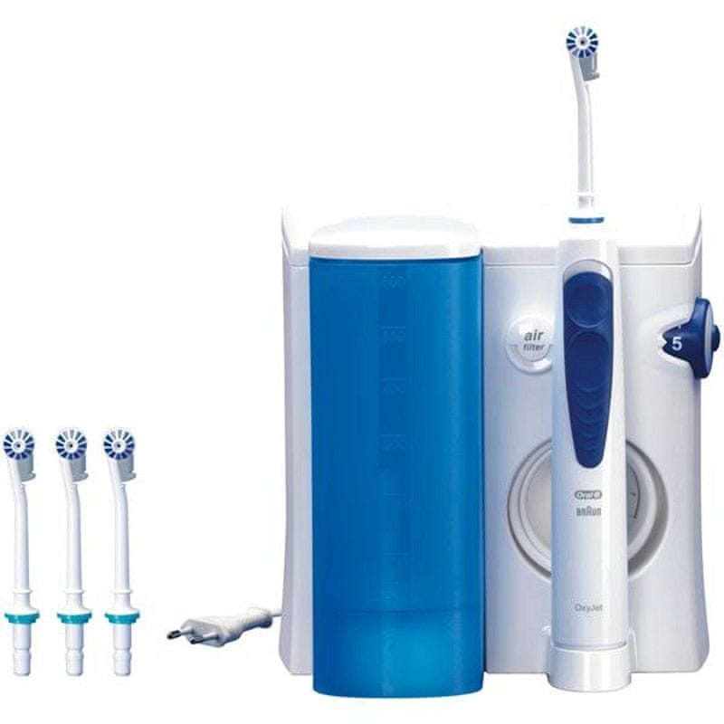 Oral-B Professional Care MD20 Oxyjet