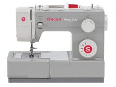 SINGER 4411 Heavy Duty Varrógép outlet