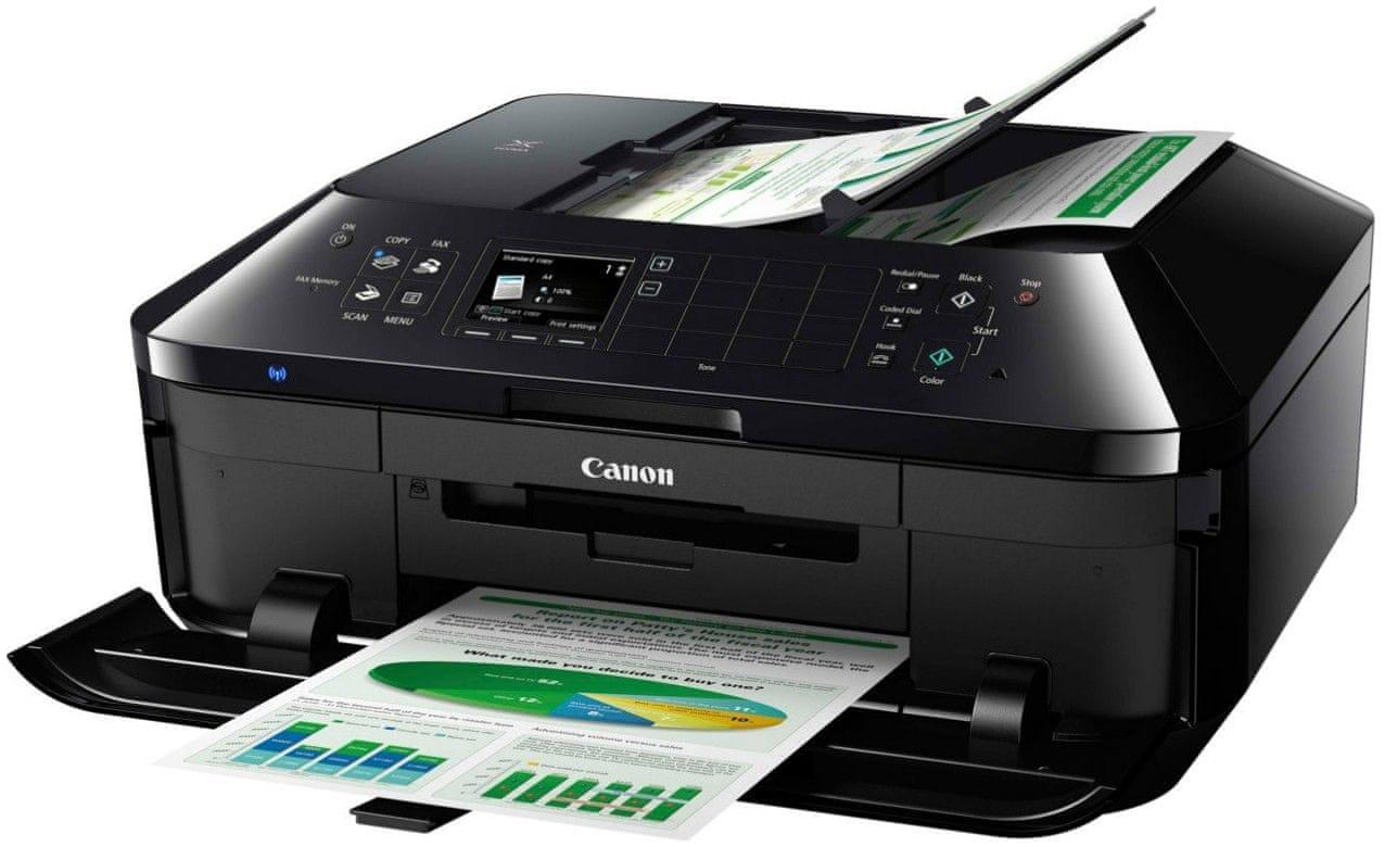 CANON PIXMA MX925 Multifunkciós nyomtató