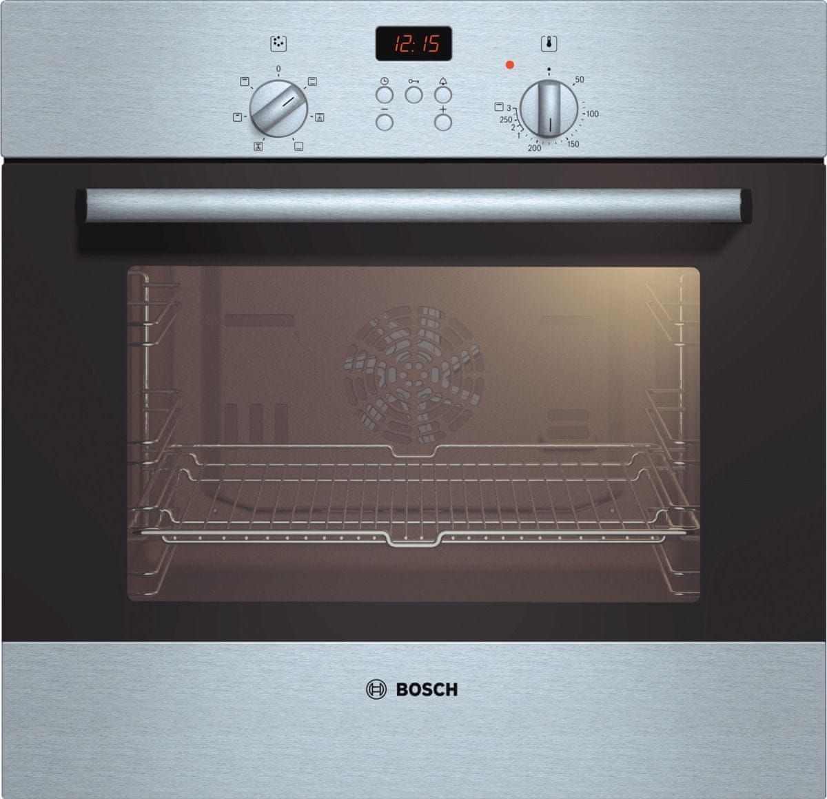BOSCH HBN231E2 Beépíthető sütő