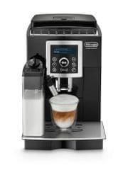 DeLonghi ECAM 44.660.B Eletta kávéfőző, 1450W, 15 bar, 2 literes víztartály, Fekete