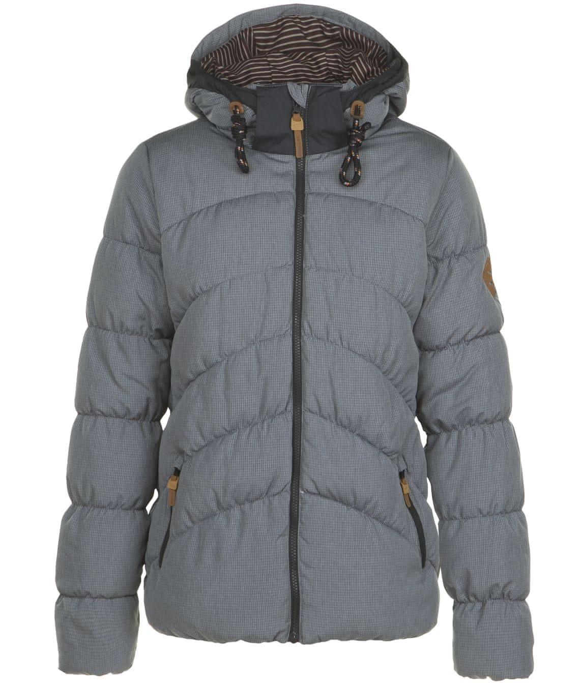 O'Neill ADV Ventura Jacket Női kabát, Ezüst, XS