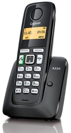 Gigaset A220 Telefon