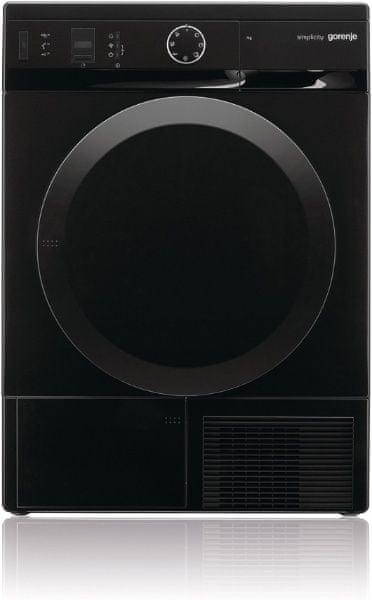 Gorenje D 76 SY2B Kondenzációs szárítógép