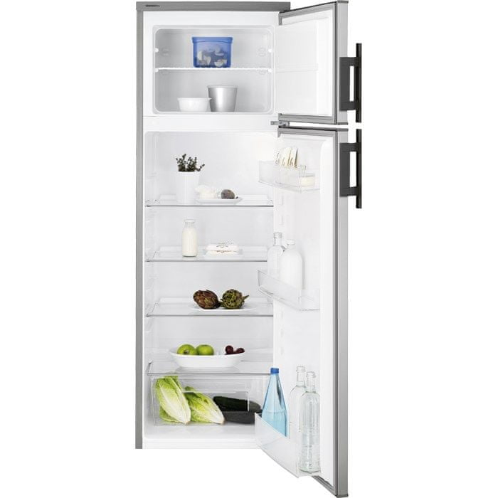 Electrolux EJ2301AOX2 Kombinált hűtőszekrény, 228 L