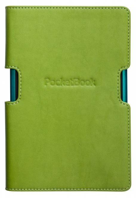 PocketBook 650 Ultra eBook-olvasó tok, Zöld