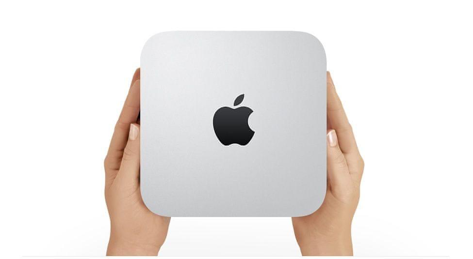 Apple Mac mini quad-core i5 2.6GHz/8GB/1TB/Iris Graphics (mgen2mp/a)