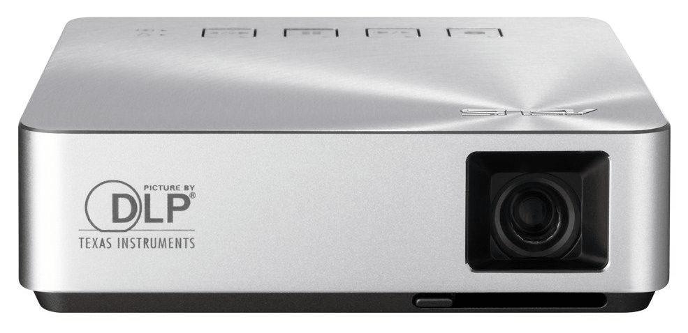 Asus (90LJ0060-B00120) S1 Projektor