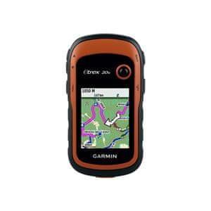 Garmin eTrex 20x szabadidős túranavigáció (010-01508-02)