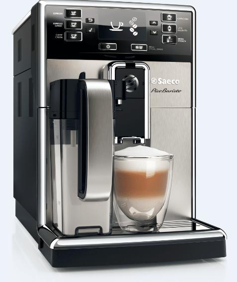 Saeco HD 8927/09 PICOBARISTO Kávéfőző