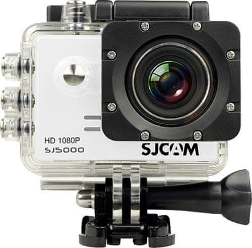 SJCAM SJ5000 Novatek Akciókamera, Fehér