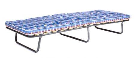 Happy Green Portha Összecsukható ágy, 80X190cm - Értékelések ...