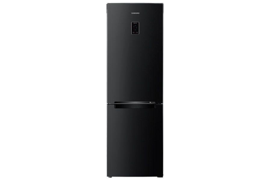 SAMSUNG RB33J3230BC/EF Kombinált hűtőszekrény