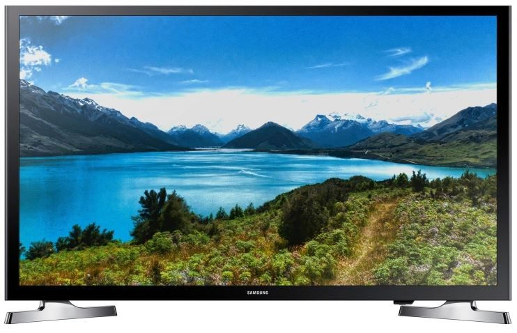 SAMSUNG UE32J4500 81 cm Smart HD Ready LED TV