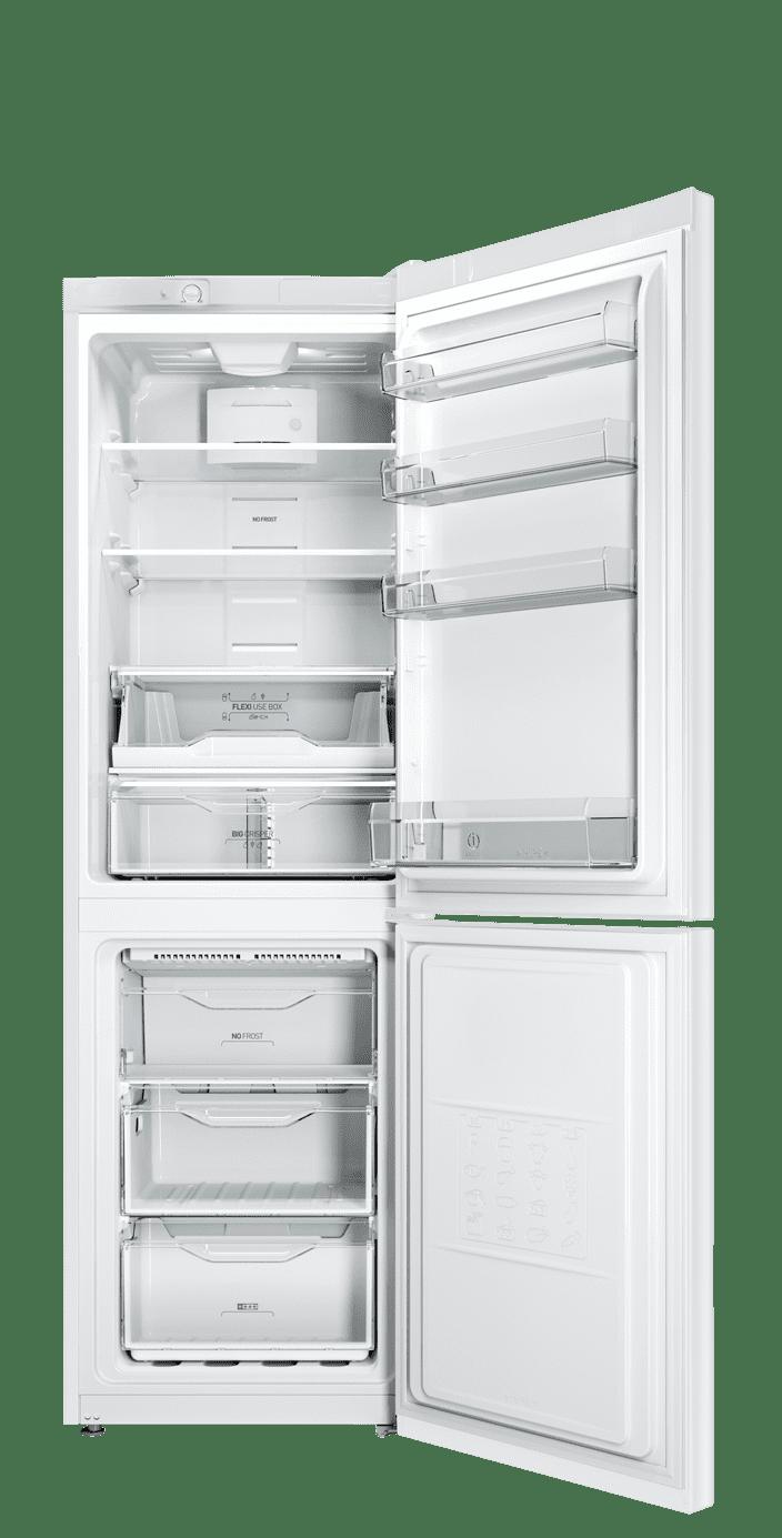 Indesit LI8 FF2 W Alulfagyasztós hűtőszekrény