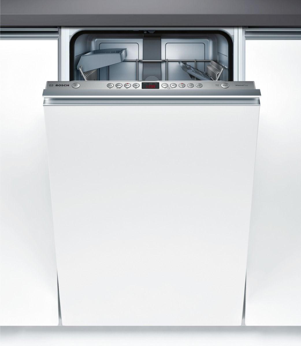BOSCH SPV43M20EU Beépíthető mosogatógép