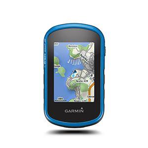 Garmin eTrex Touch 25, (010-01325-02), GPS navigáció