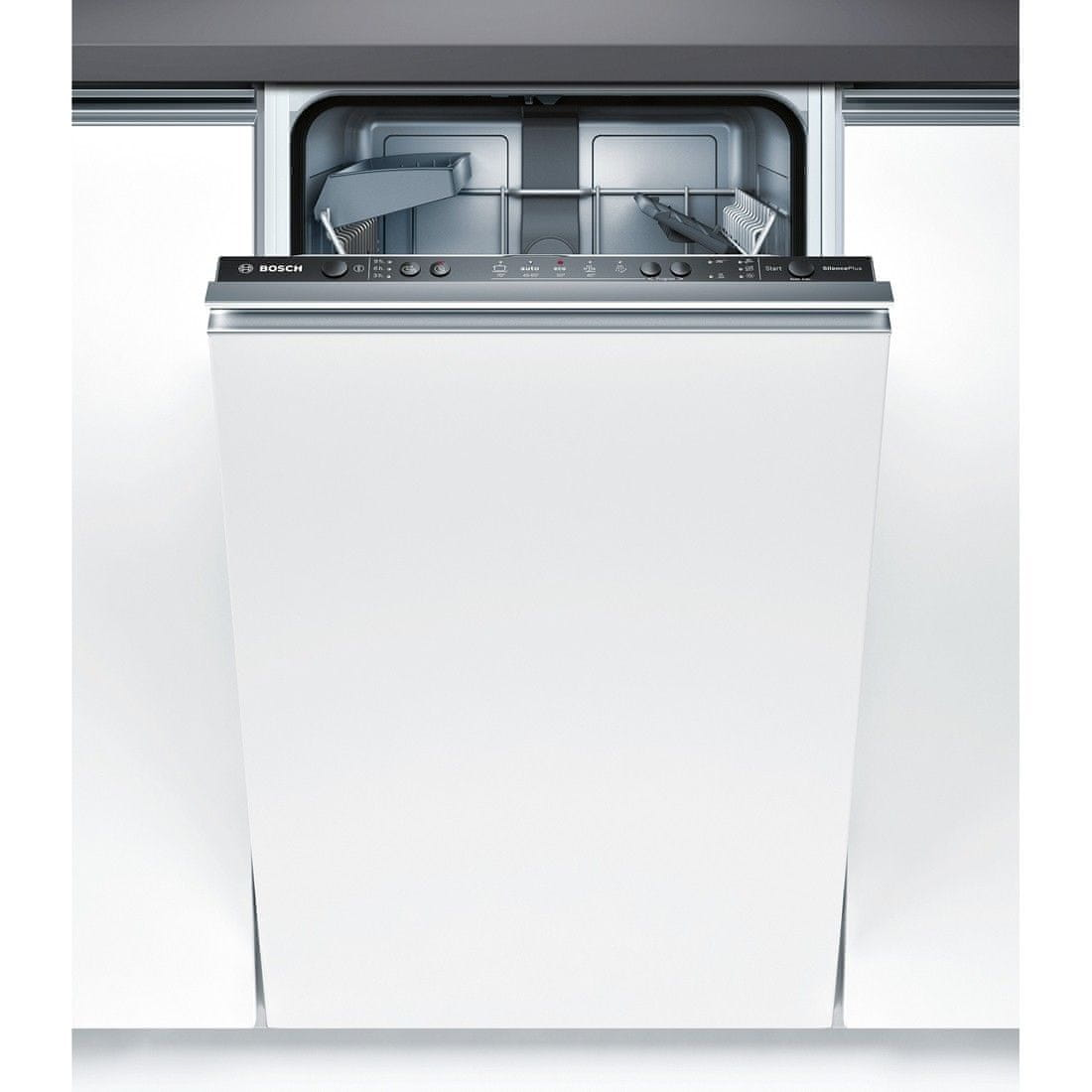 BOSCH SPV50E70EU Beépíthető mosogatógép