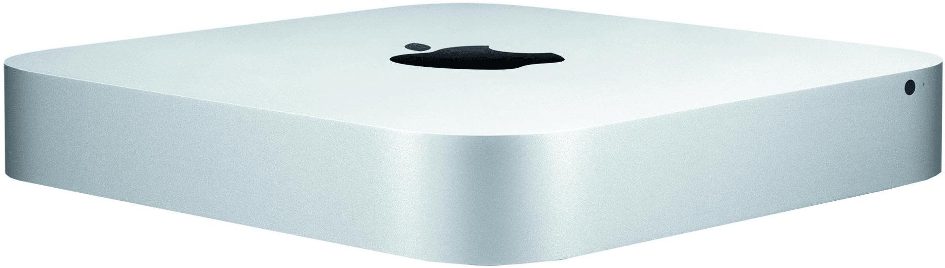 Apple Mac Mini (MGEM2CS/A) Processzor