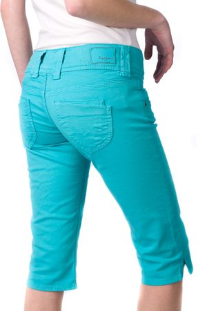 7c7c57fd6fc2 Pepe Jeans női sort Venus Crop 26 türkiz - Hasonló termékek | MALL.HU