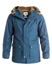 dc79df848c Quiksilver FERRIS PARKA M JCKT BRQ0 Férfi kabát, Kék