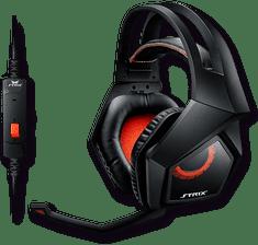 Asus Strix 2.0 Mikrofonos fejhallgató b7d19fc894