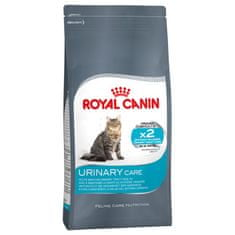 Royal Canin Urinary Care macskaeledel - 10 kg