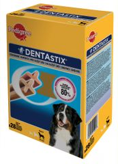 Pedigree Denta Stix Large Pack - 28 db