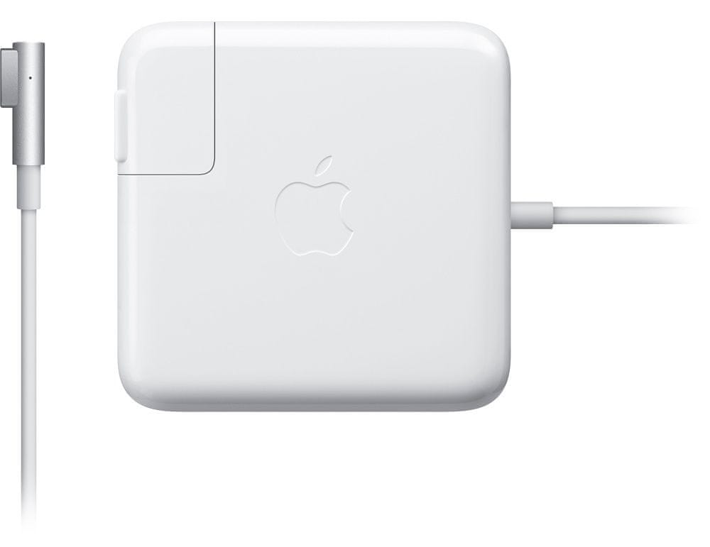 """Apple MagSafe Power Adapter - 60W (MacBook and 13"""" MacBook Pro) (mc461z/a)"""