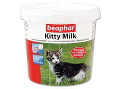 Beaphar Kitty-Milk Anyatejpótló, 500g