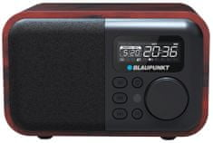 BLAUPUNKT HR10BT Bluetooth Rádió