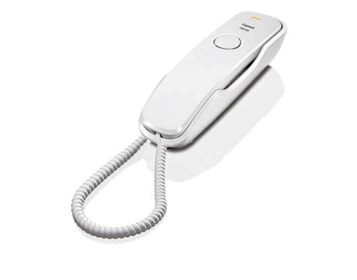 Gigaset DA210 Vezetékes telefon, Fehér