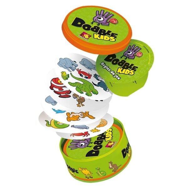 Asmodee Dobble Kids Társasjáték - Magyar nyelvű