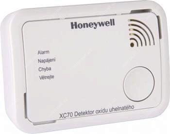 Honeywell XC70 CO Szén-monoxid érzékelő