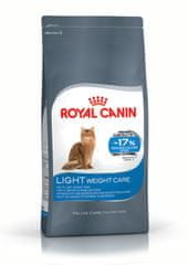 Royal Canin Light 40 macskaeledel - 10 kg