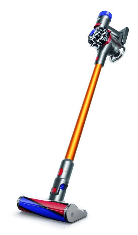Dyson V8 Absolute akkumulátoros kéziporszívó