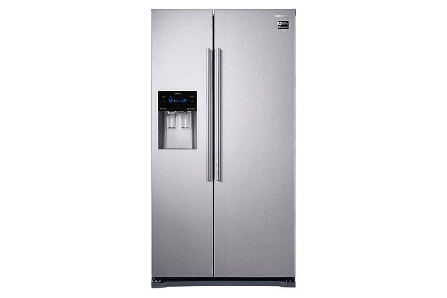 SAMSUNG RS53K4400SA/EF Amerikai hűtőszekrény