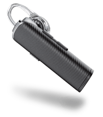 Plantronics Explorer 110 Headset, Fekete