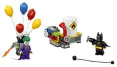 LEGO® Batman Movie 70900 - Joker™ ballonos szökése