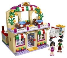 LEGO® Friends 41311 Heartlake Pizzéria