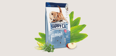 Happy Cat Fit & Well Junior 1,4 kg