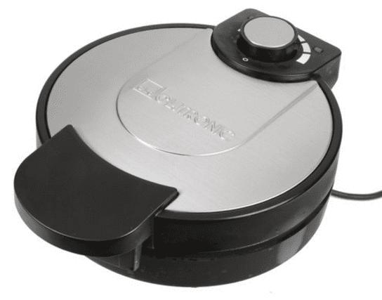 Clatronic WA3492 inox gofrisütő