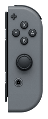 Nintendo Switch Joy-Con, Jobbos, Szürke