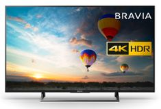 SONY KD-43XE8005BAEP 108 cm Android Smart 4K Ultra HD HDR LED Televízió