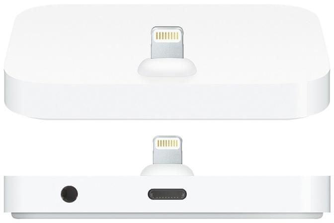 Apple iPhone Lightning Dock (mgrm2zm/a)