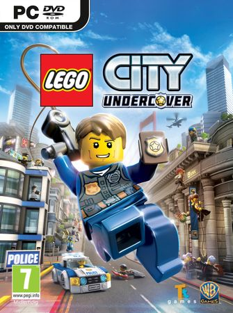 Lego City: Undercover / PC