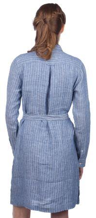 Gant női ruha 36 kék  137d14d7d8