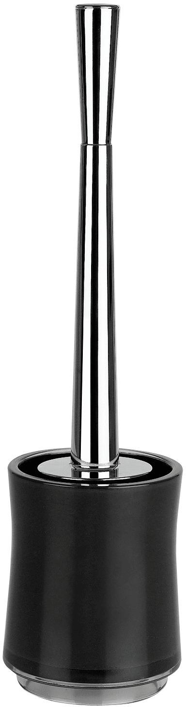 Spirella WC štětka SYDNEY ACRYL, black