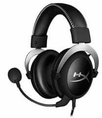 Kingston HyperX CloudX Fejhallgató 78d53382a4