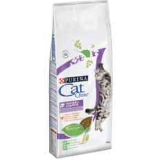 Purina Cat Chow Special Care Hairball Care macskaeledel - 15 kg